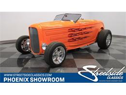 Picture of '32 Ford Roadster located in Mesa Arizona Offered by Streetside Classics - Phoenix - Q1HE