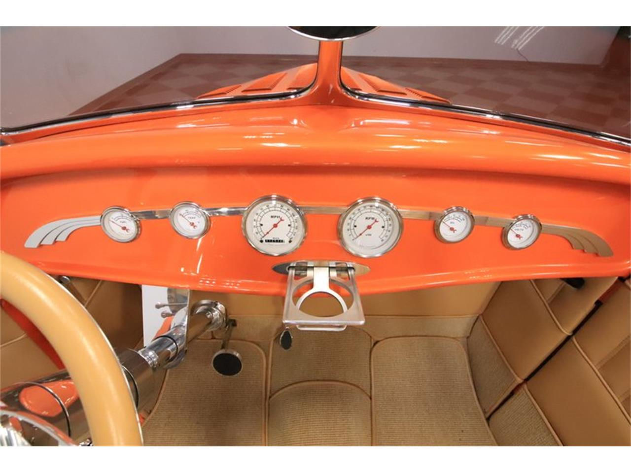 Large Picture of Classic '32 Ford Roadster - $72,995.00 Offered by Streetside Classics - Phoenix - Q1HE