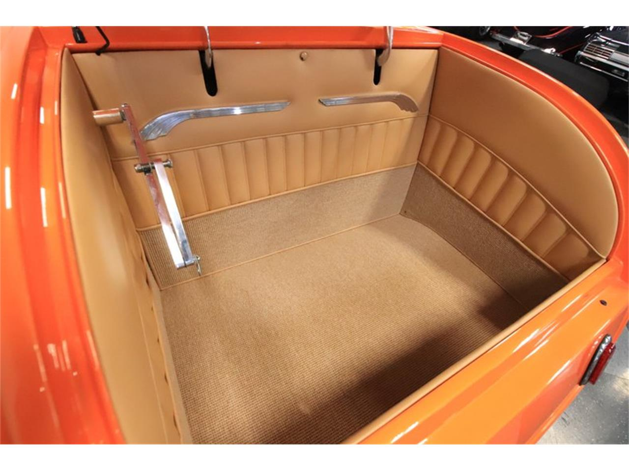 Large Picture of '32 Ford Roadster located in Mesa Arizona - $72,995.00 Offered by Streetside Classics - Phoenix - Q1HE