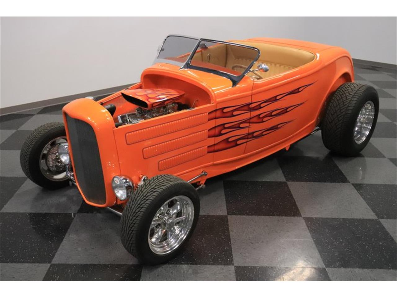 Large Picture of Classic 1932 Roadster - $72,995.00 - Q1HE