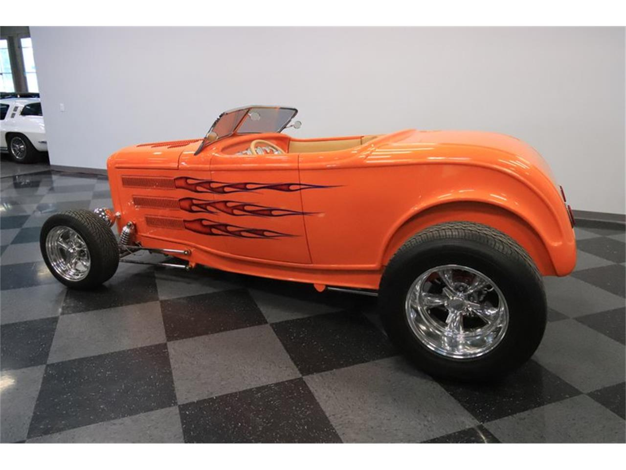 Large Picture of '32 Roadster located in Mesa Arizona - $72,995.00 Offered by Streetside Classics - Phoenix - Q1HE