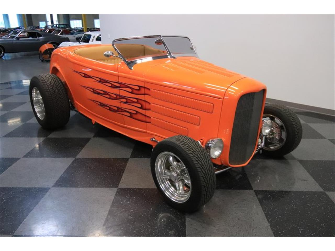 Large Picture of Classic '32 Ford Roadster located in Arizona - $72,995.00 Offered by Streetside Classics - Phoenix - Q1HE