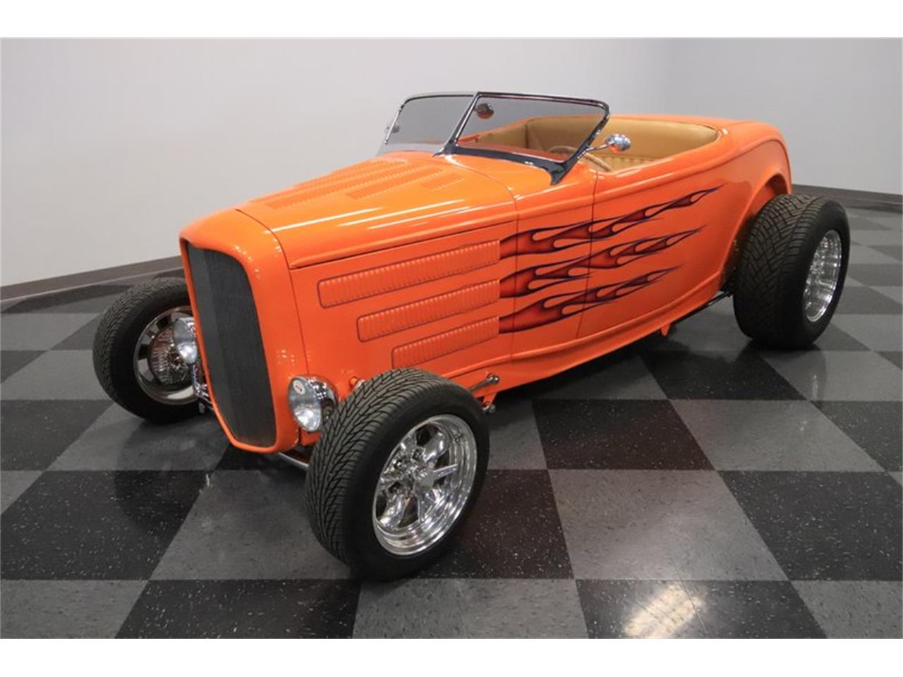 Large Picture of Classic '32 Roadster located in Mesa Arizona - $72,995.00 Offered by Streetside Classics - Phoenix - Q1HE