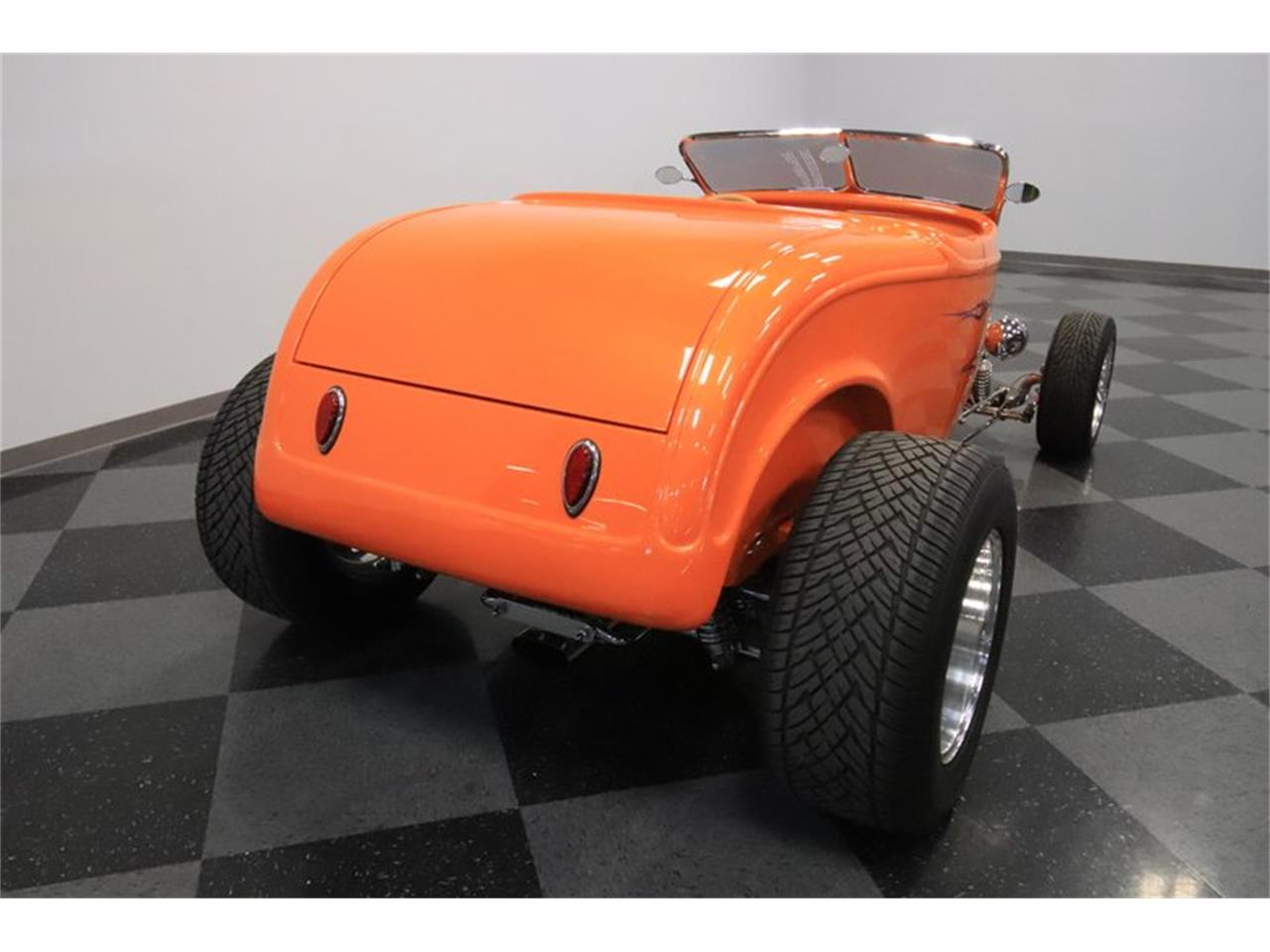 Large Picture of Classic 1932 Roadster located in Mesa Arizona - Q1HE