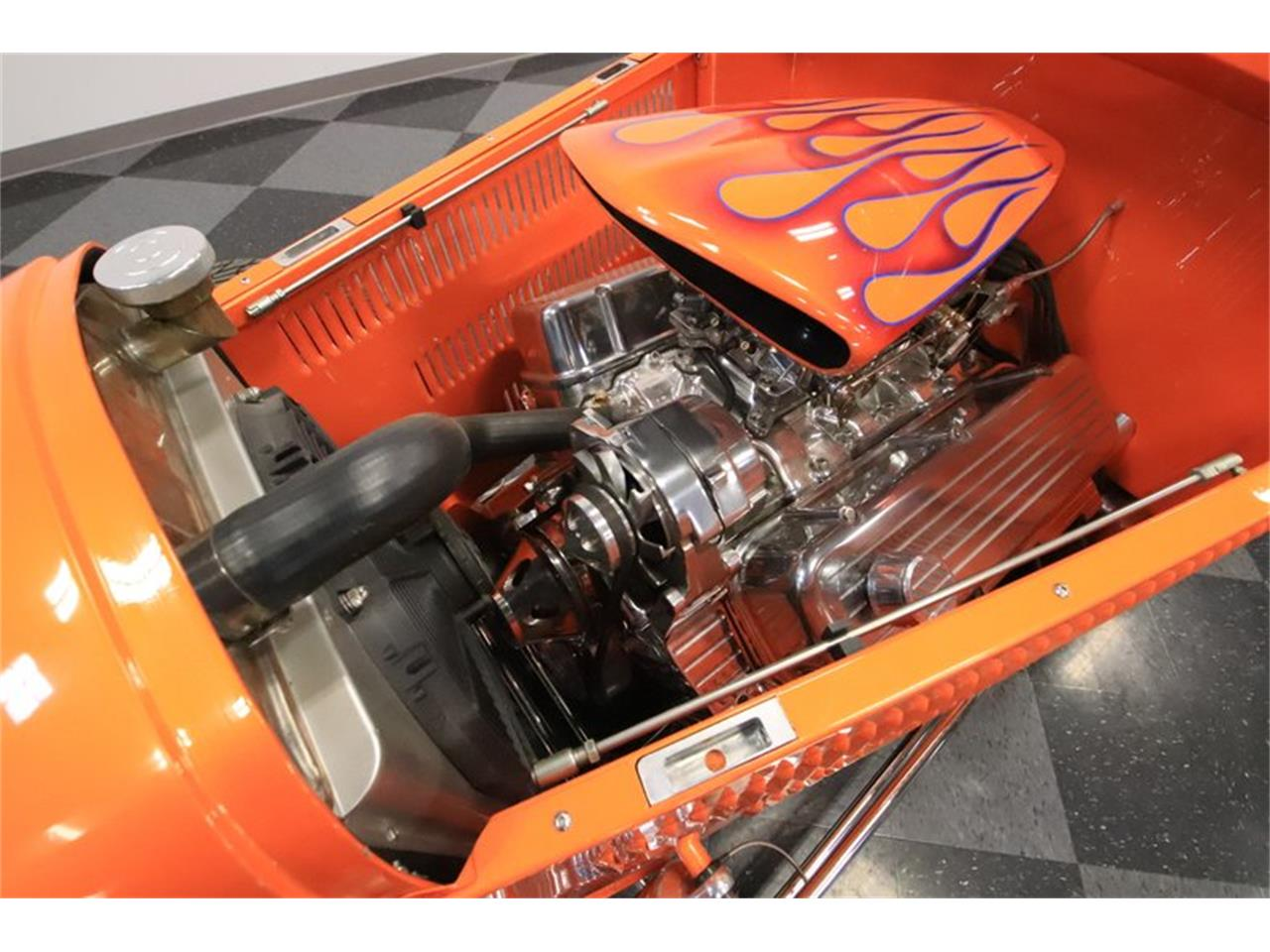 Large Picture of 1932 Roadster - $72,995.00 Offered by Streetside Classics - Phoenix - Q1HE