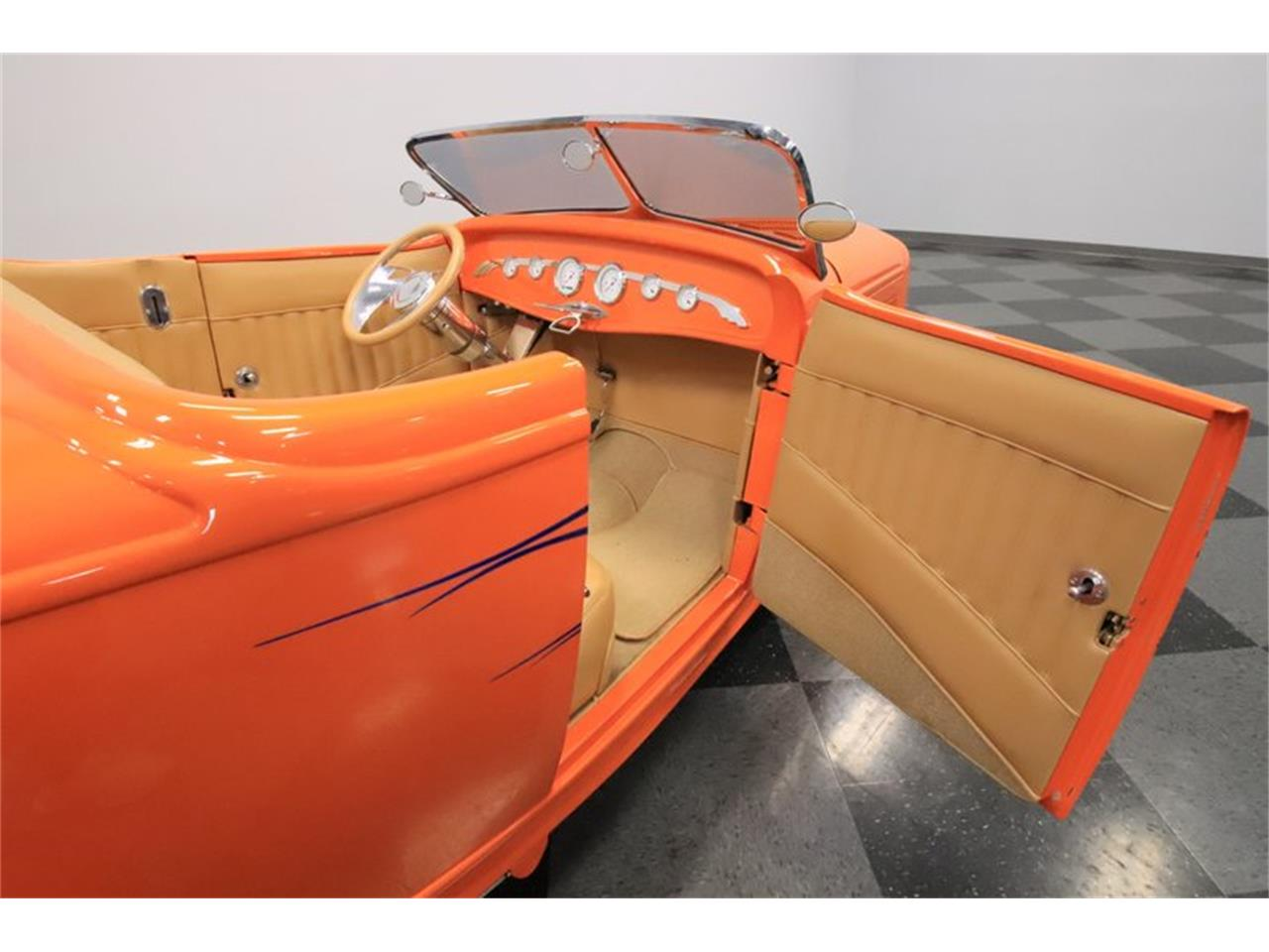 Large Picture of 1932 Roadster - $72,995.00 - Q1HE