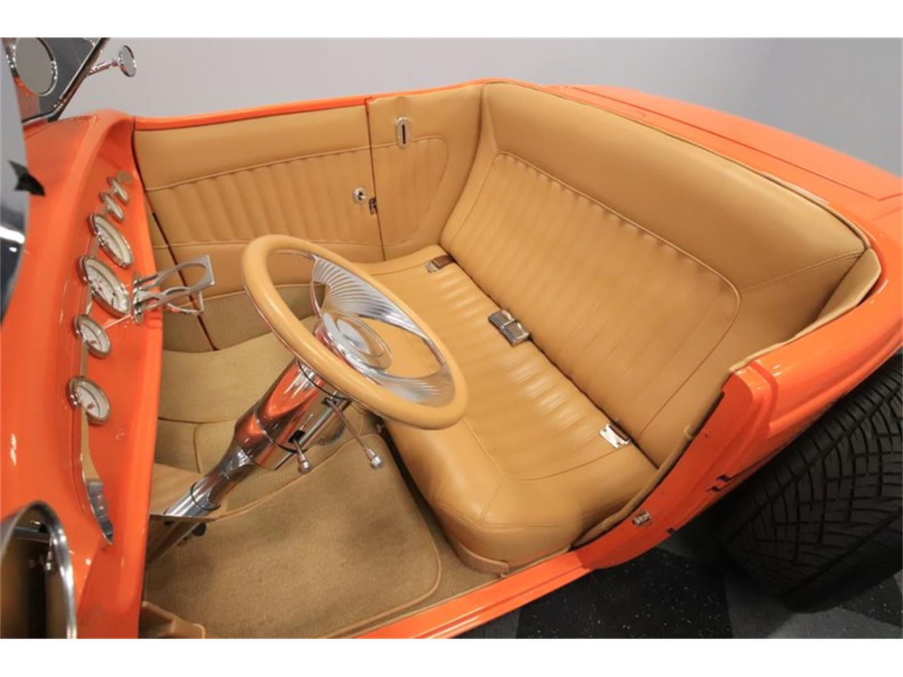 Large Picture of Classic '32 Roadster - $72,995.00 Offered by Streetside Classics - Phoenix - Q1HE