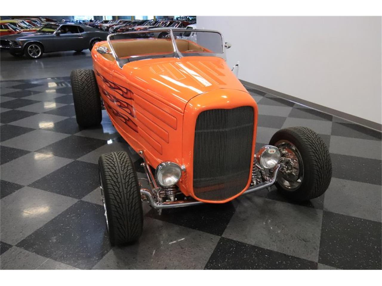 Large Picture of Classic 1932 Ford Roadster located in Mesa Arizona - Q1HE