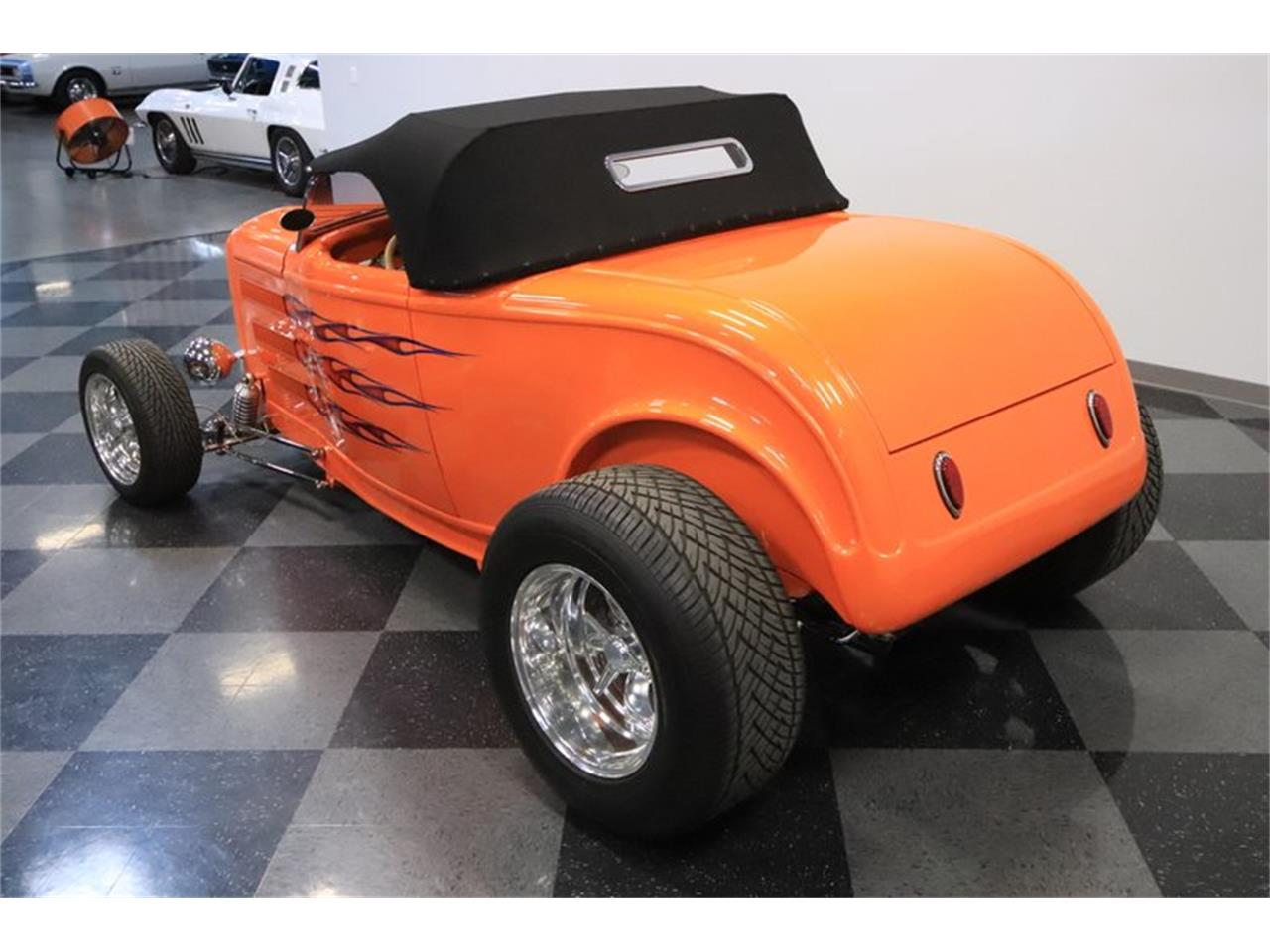Large Picture of 1932 Roadster Offered by Streetside Classics - Phoenix - Q1HE