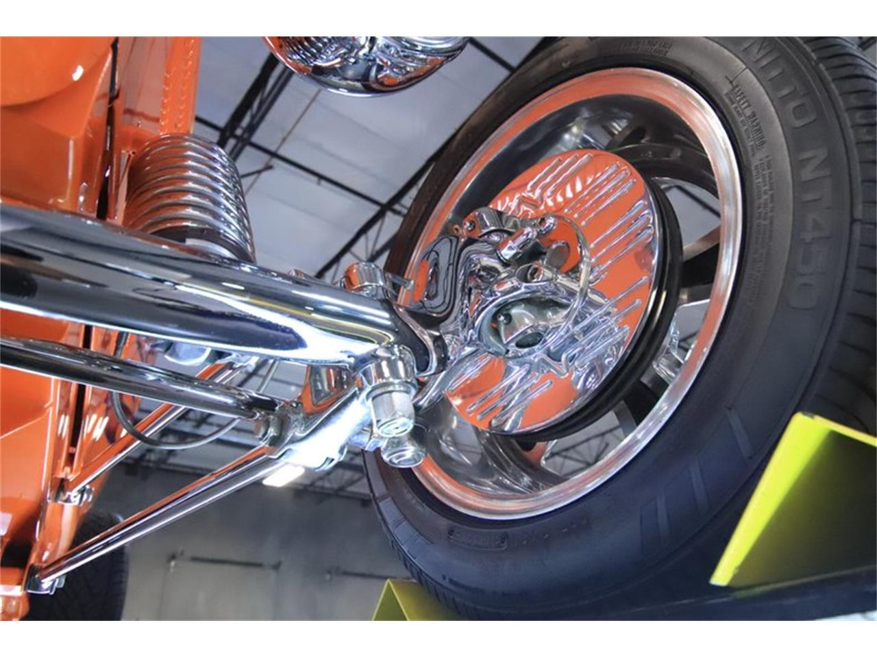 Large Picture of Classic '32 Ford Roadster located in Mesa Arizona Offered by Streetside Classics - Phoenix - Q1HE