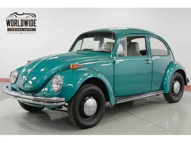Picture of '72 Beetle - Q1HF