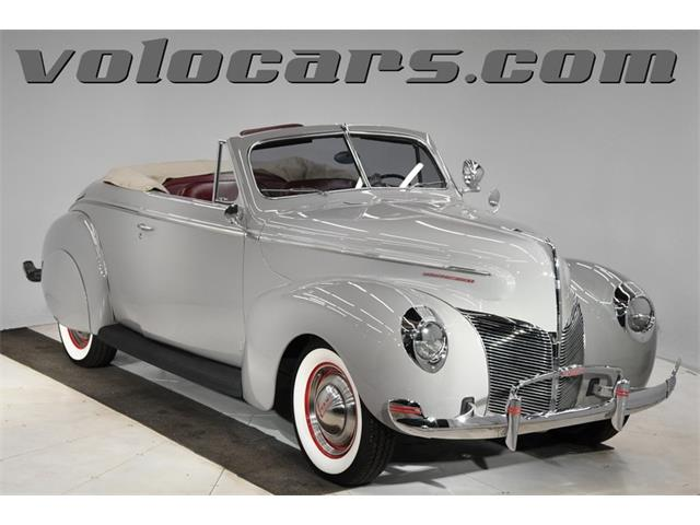 Picture of '40 Eight - Q1HG