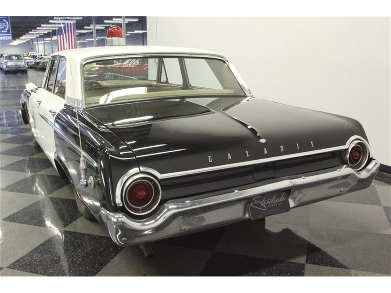 Large Picture of '62 Galaxie - Q1HI
