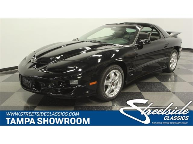 Picture of '02 Firebird - Q1HN