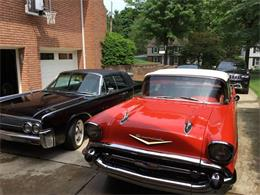 Picture of Classic 1957 Chevrolet Bel Air located in New York - $86,950.00 Offered by DP9 Motorsports - Q1HR