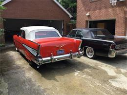 Picture of Classic '57 Bel Air located in New York Offered by DP9 Motorsports - Q1HR