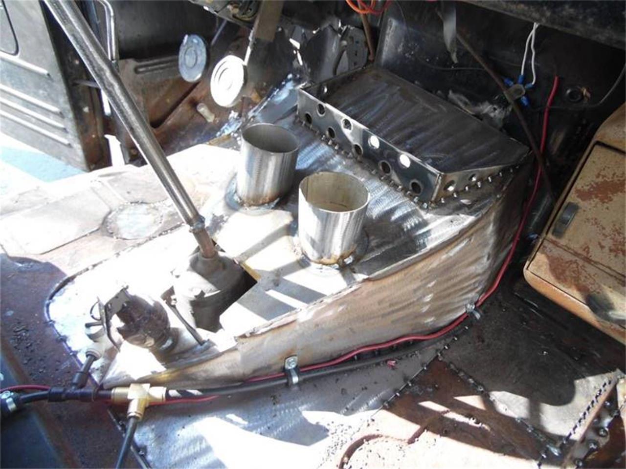 Large Picture of '38 Rat Rod - Q1I1