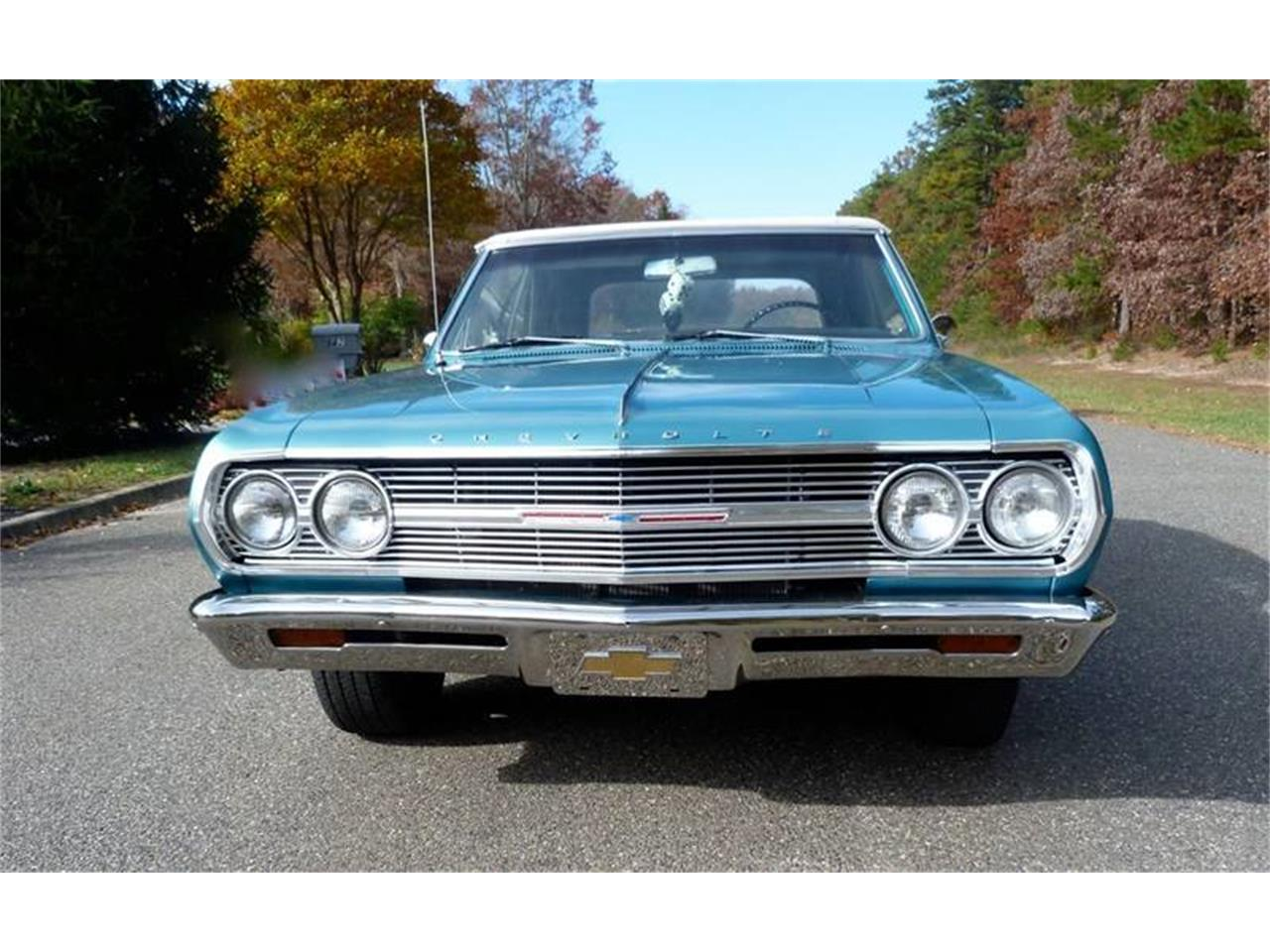 Large Picture of '65 Chevelle - Q1I5