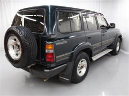 Picture of '93 Land Cruiser FJ - PY11