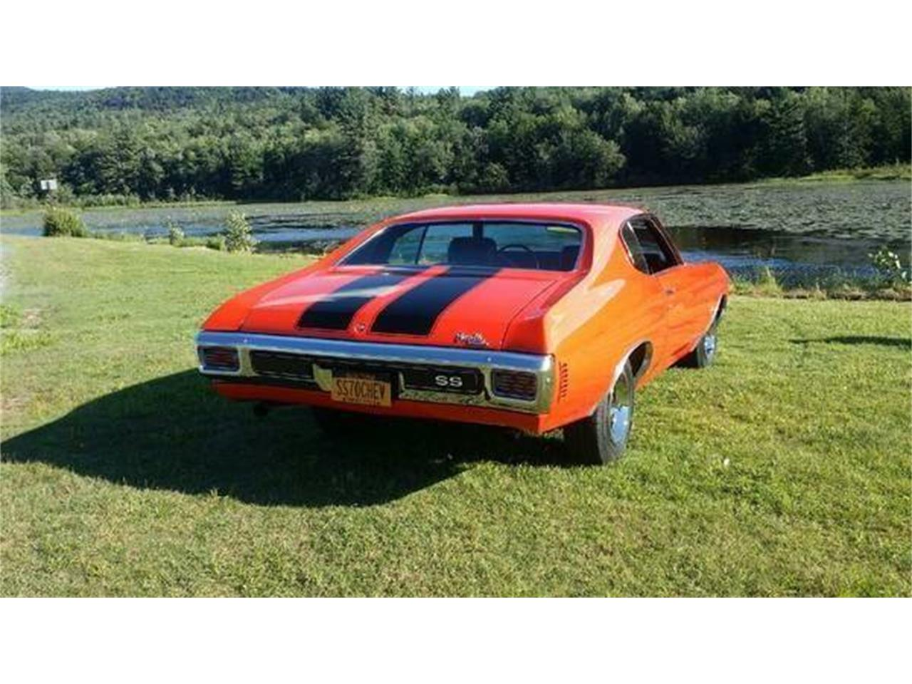 Large Picture of '70 Chevelle - Q1IB
