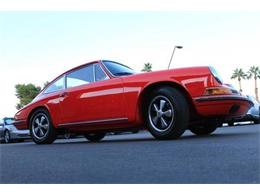 Picture of 1967 Porsche 911 located in New York - $71,000.00 - Q1IC