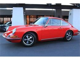 Picture of Classic '67 911 Offered by DP9 Motorsports - Q1IC