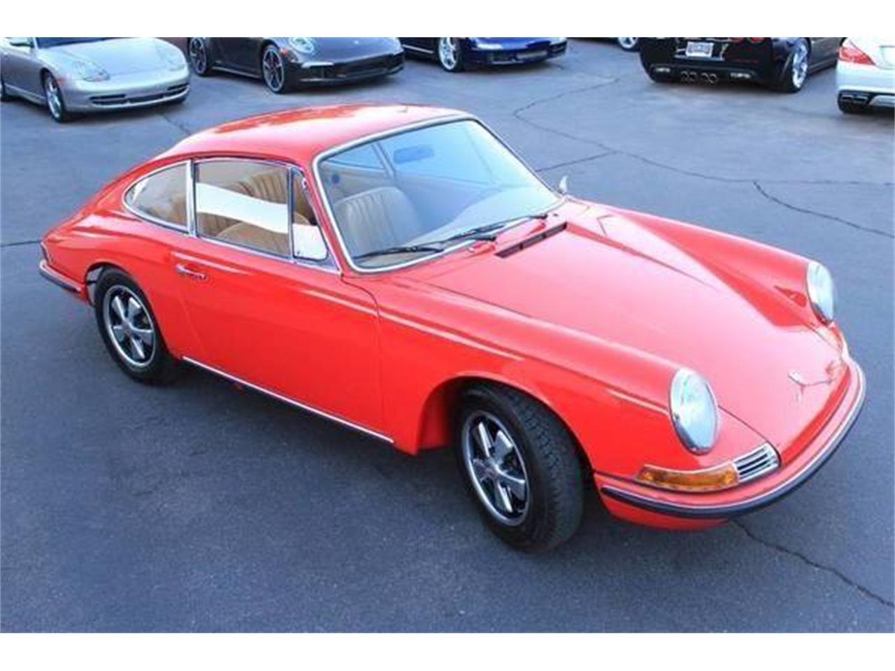 Large Picture of Classic '67 911 located in New York - $71,000.00 - Q1IC