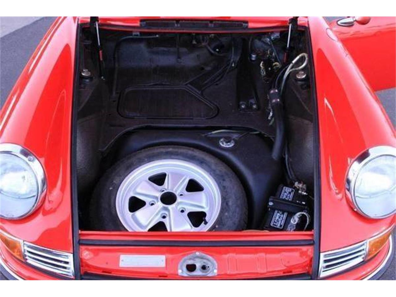 Large Picture of 1967 Porsche 911 located in Long Island New York Offered by DP9 Motorsports - Q1IC