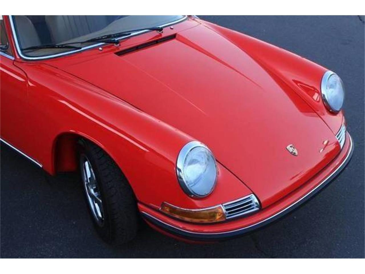Large Picture of '67 Porsche 911 - $71,000.00 - Q1IC