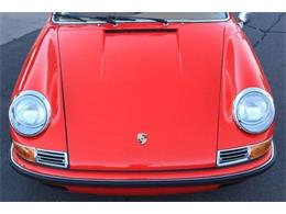 Picture of Classic '67 911 - $71,000.00 Offered by DP9 Motorsports - Q1IC