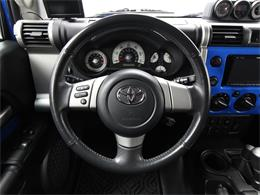 Picture of '08 Toyota FJ Cruiser located in Virginia - $24,997.00 - PY12
