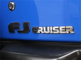 Picture of 2008 Toyota FJ Cruiser located in Christiansburg Virginia - $24,997.00 Offered by Duncan Imports & Classic Cars - PY12