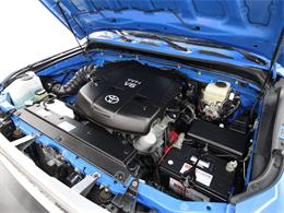 Picture of 2008 Toyota FJ Cruiser located in Christiansburg Virginia - PY12