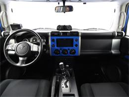 Picture of '08 Toyota FJ Cruiser located in Christiansburg Virginia - $24,997.00 Offered by Duncan Imports & Classic Cars - PY12