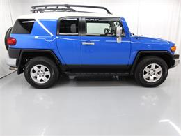 Picture of 2008 FJ Cruiser Offered by Duncan Imports & Classic Cars - PY12