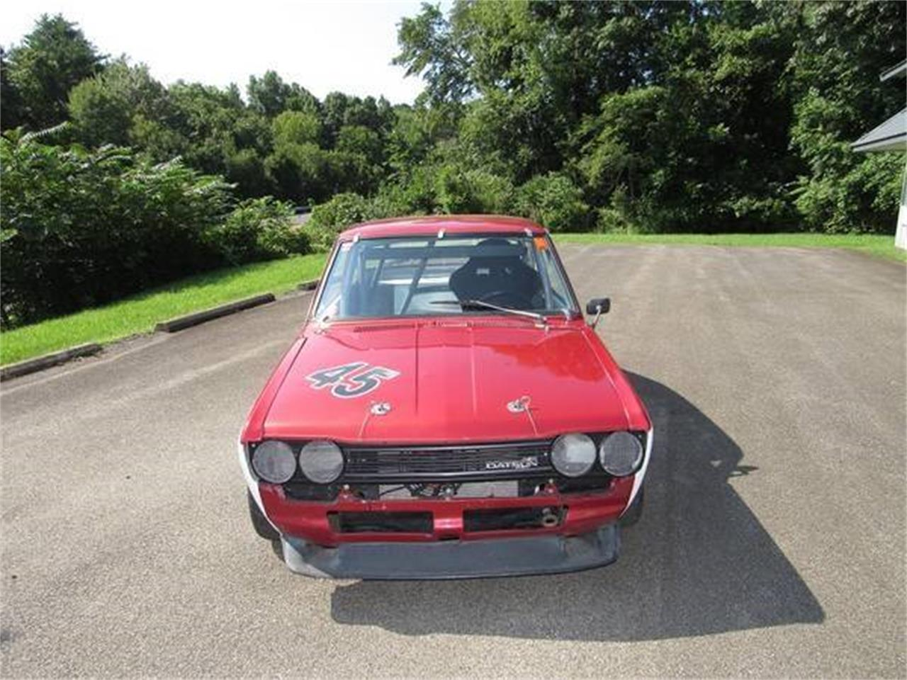 Large Picture of Classic 1970 Datsun 510 located in New York - $26,999.00 Offered by DP9 Motorsports - Q1IS