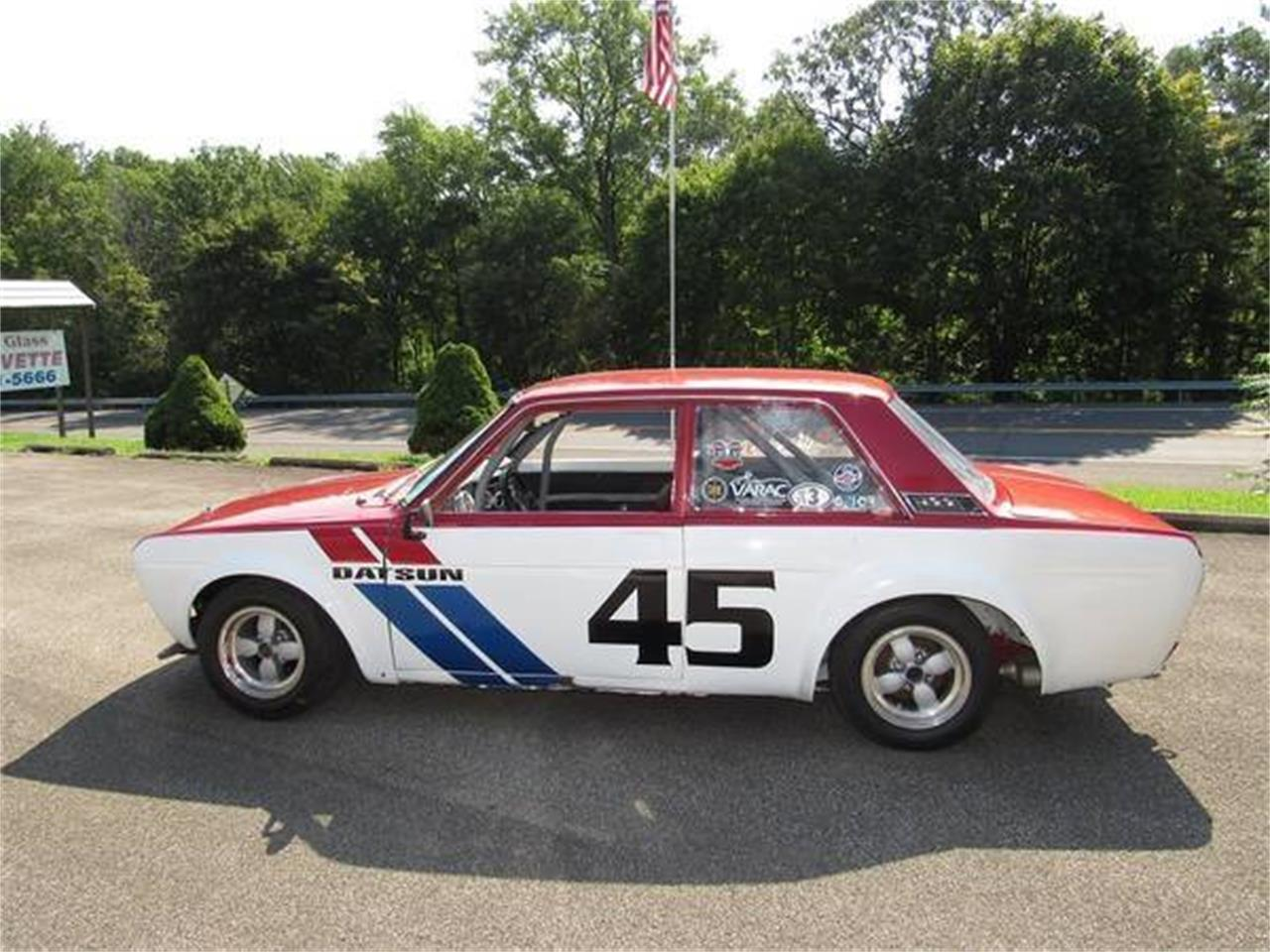Large Picture of Classic 1970 Datsun 510 located in Long Island New York - Q1IS