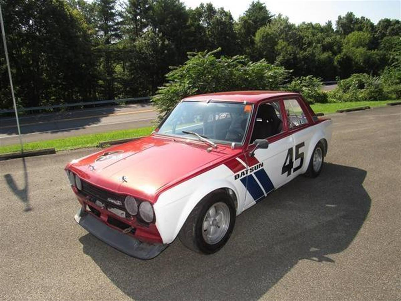 Large Picture of '70 Datsun 510 - $26,999.00 Offered by DP9 Motorsports - Q1IS