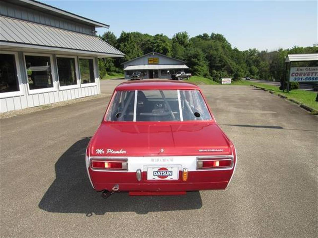 Large Picture of '70 Datsun 510 - Q1IS
