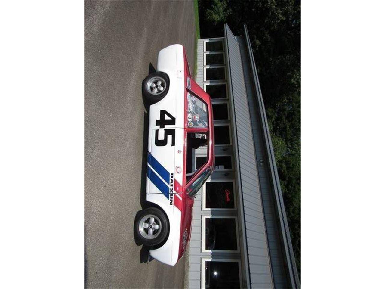 Large Picture of Classic 1970 510 located in New York Offered by DP9 Motorsports - Q1IS