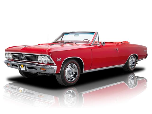 Picture of '66 Chevelle - PY13
