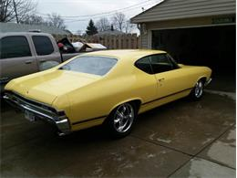 Picture of '68 Chevelle - Q1IW