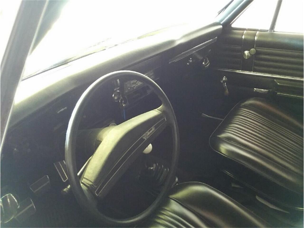 Large Picture of '68 Chevelle - Q1IW