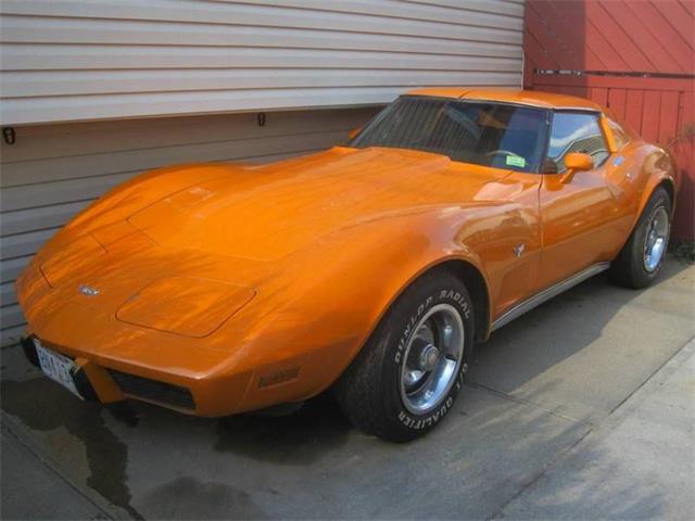 Picture of '77 Corvette - Q1IX