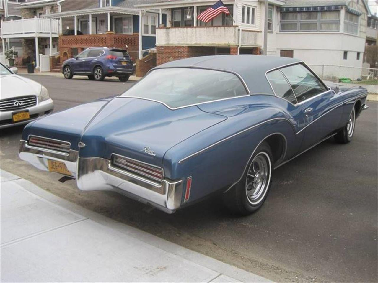 Large Picture of '72 Riviera - Q1IY