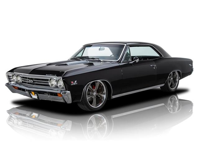 Picture of '67 Chevelle - PY14
