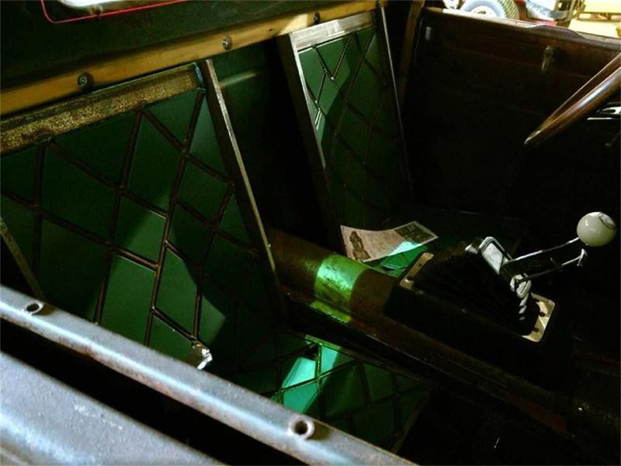Large Picture of '32 Rat Rod - Q1JC