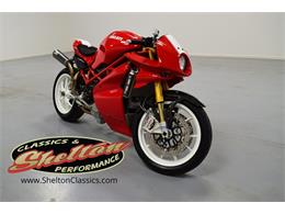 Picture of '07 Ducati Monster - PY15