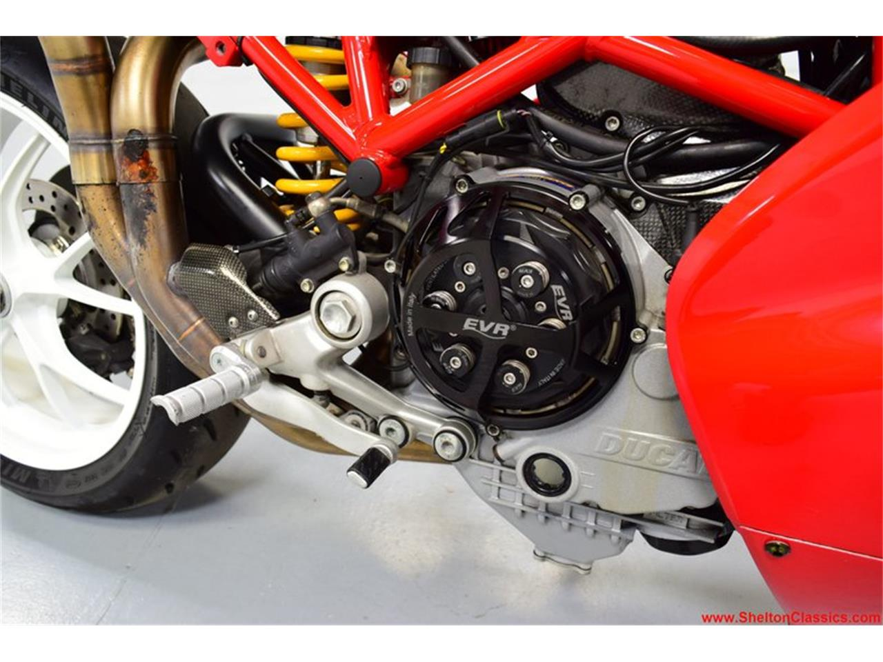 Large Picture of 2007 Ducati Monster - $9,995.00 - PY15