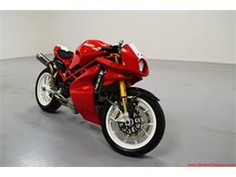 Picture of 2007 Ducati Monster located in Mooresville North Carolina - $9,995.00 Offered by Shelton Classics & Performance - PY15